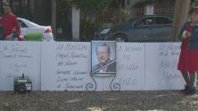 Cientos de personas en Houston celebran la toma de posesión de Andrés Manuel López Obrador