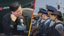 Vacíos los cuarteles: Reportan ausencias de policías en diferentes municipios