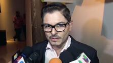 ¡Enchilado! Ernesto Laguardia está cansado que le pregunten por Eduardo Yáñez