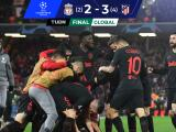 ¡Revívelo! Atleti recibirá a Liverpool con el recuerdo de un juegazo