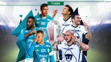 León vs Pumas, el platillo para la gran Final del Guard1anes 2020