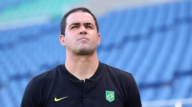"Jardine, DT de Brasil, aseguró contra México es un ""Derbi Mundial"""