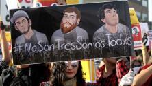 La Fiscalía de México asegura que los estudiantes de cine fueron ejecutados y disueltos en ácido