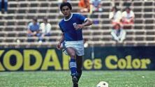 Fallece el excapitán de Cruz Azul, Armando Romero
