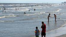 Recomendaciones de las autoridades para evitar tragedias mientras disfrutas con tu familia en la playa