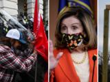 Pelosi advierte que legisladores que incitaron el asalto al Capitolio podrían ser procesados