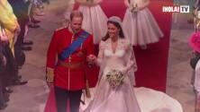 Kate Middleton, la princesa perfecta
