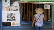 Transacciones, cajeros y una app: así funciona el bitcoin en El Salvador