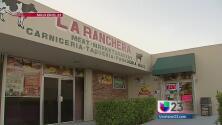 Roban dinero y mercancía de supermercado en Ft. Lauderdale