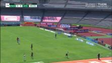 Resumen del partido Pumas UNAM vs Atlas
