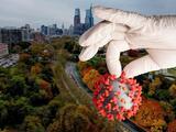 5,489 positivos en 24 horas: casos y hospitalizaciones por coronavirus aumentan en Pensilvania
