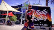 Rally the Valley, el himno de los Phoenix Suns con sangre mexicana