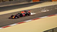 Sergio Pérez saldrá desde el puesto 11 del GP de Baréin; le llueven críticas