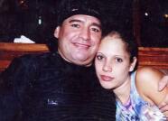 """""""Yo era una niña"""": novia cubana de Maradona rompe el silencio"""