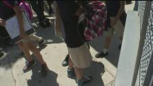 Reportes ponen al descubierto asaltos sexuales en las escuelas