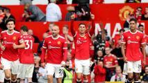 """""""Tras ver el plato de Cristiano nadie pidió postre"""", dijo un jugador del United"""
