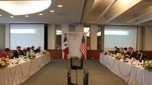 México y EEUU se reúnen para abordar temas de migración, seguridad y apertura de la frontera