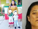 Revelan detalles del doble homicidio: Sentencian a dos cadenas perpetuas a madre por la muerte de sus hijos de 5 y 6 años
