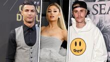 Los 10 famosos que más millones de dólares ganan por sus publicaciones en Instagram