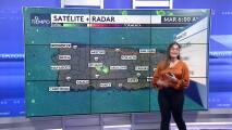 Tiempo para Puerto Rico: llega polvo del Sahara a la isla a partir de este martes