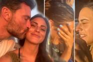 """""""Ay pend… te odio"""": a Valeria Marín no le dio risa la broma de Julián Gil durante su segundo día de vacaciones"""