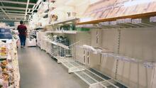 La escasez de algunos productos y el alza de precios seguirán hasta 2022, incluida la Navidad