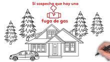 ¿Qué debo hacer si sospecho que hay una fuga de gas? Te explicamos cómo prevenir una tragedia