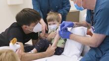 Las cuatro claves de la vacuna del covid-19 para niños entre 5 y 11 años