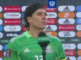 """Ochoa: """"Es mentira que las eliminatorias se pasen caminando"""""""