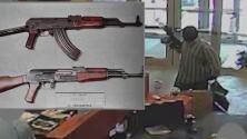 El FBI pide ayuda urgente para atrapar a violentos ladrones en California