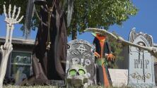 Recomendaciones para tener una celebración de Halloween segura para los niños