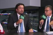 "'Kikín' Fonseca cuestiona el proceso de Martino: ""Fracaso monumental"""