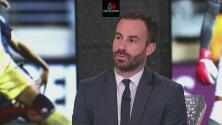 """Marc Crosas y el rendimiento del América: """"No me acaba de convencer"""""""