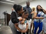 """""""Uno de nuestros mayores temores se hizo realidad"""": familia de Brooks pide justicia y cambio"""