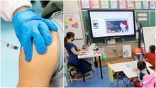 NYC solicitará maestros sustitutos tras nuevo mandato de vacunación, así puedes aplicar