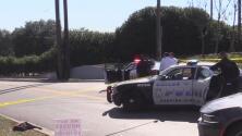 Balacera en la calle Morrell cobra una vida y deja heridas a dos personas