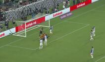 ¡Otro gol anulado a México! Héctor Moreno marcó en fuera de lugar