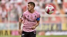 """Ventura Alvarado irá con todo ante Puebla: """"Hay que ir a proponer o sino nos pintan la cara"""""""