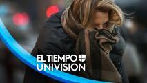 No salgas sin tu abrigo: Nueva York se prepara para una noche de domingo con condiciones muy frescas y secas