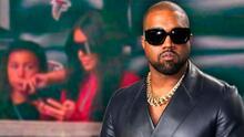 Atlanta proclama el Día de Kanye West y Kim Kardashian asiste al evento con sus hijos
