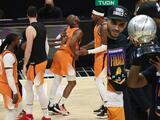 Chris Paul lleva a los Suns a las Finales de la NBA tras 28 años