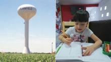 16 escuelas de Illinois retoman la educación a distancia por problemas con el agua