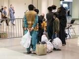 Más de 10 mil refugiados provenientes de Afganistán han llegado a Filadelfia