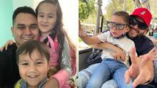 📸 Los papás del regional mexicano que más presumen de sus hijos