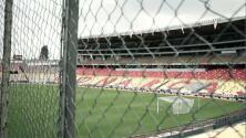 Historias que te dejan frío: Estadio Morelos y sus gradas tienen una historia que contar