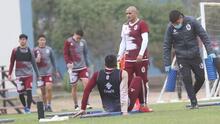 ¡Chupete de primera! Suazo regresa al máximo circuito chileno