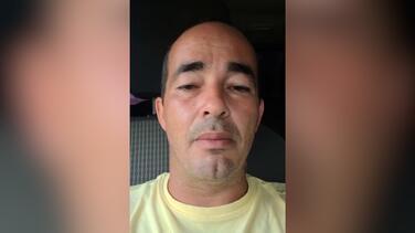"""""""A mí no me van a parar"""": el excandidato a la Gobernación Eliezer Molina acusa que hay un complot para asesinarlo"""