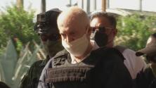 EEUU entregó al exjefe del Cártel de Tijuana Eduardo Arellano Félix; ahora estará recluido en una cárcel mexicana