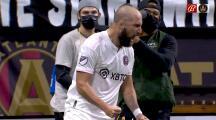 ¡No perdona! 'Pipita' Higuaín anota desde el manchón penal e Inter Miami ya gana en Atlanta