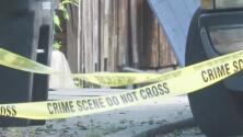 Autoridades buscan a sospechoso que dejó a una mujer en condición crítica por una herida de bala en San Antonio